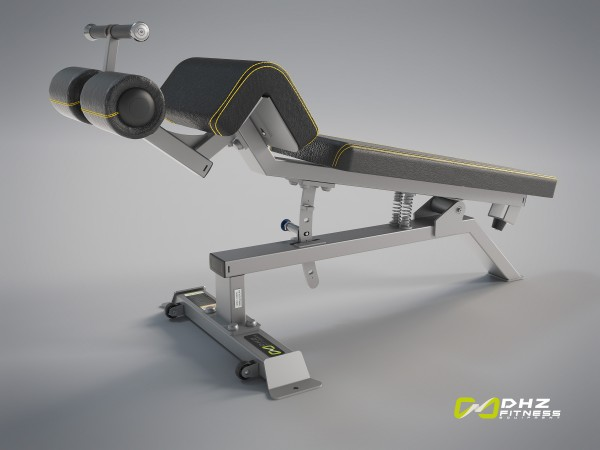 EVOST II - Decline Bench-