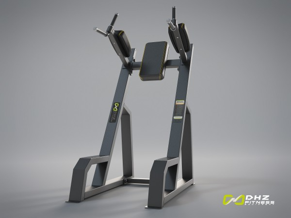 EVOST II - Vertical Knees Up/Dip-
