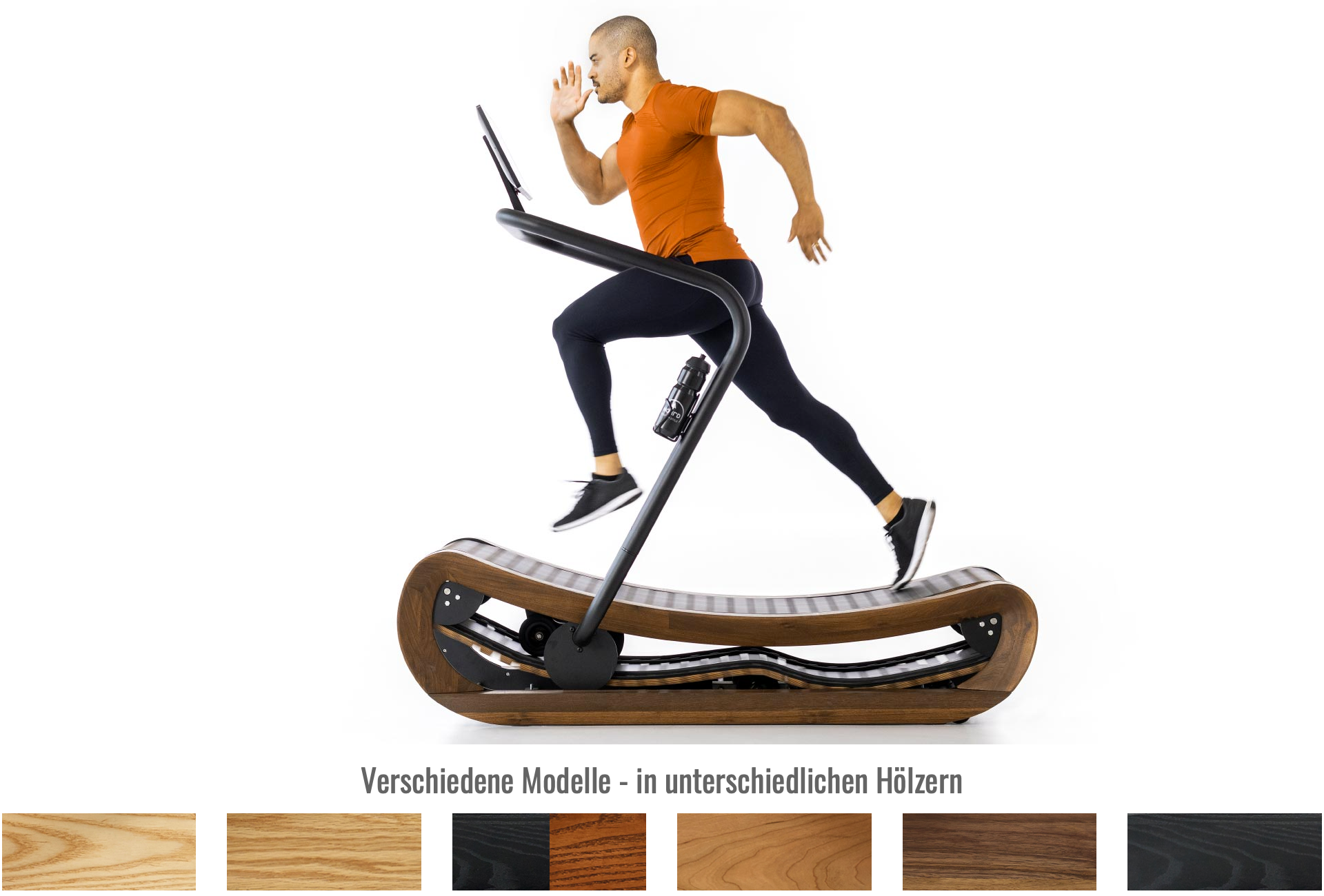 2-Holzmodelle-Farben-Springbok-Laufband