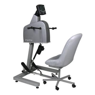 Optibike 400 Handergometer. Handkurbel Ergometer für Patienten oder Rollstuhlfahrer