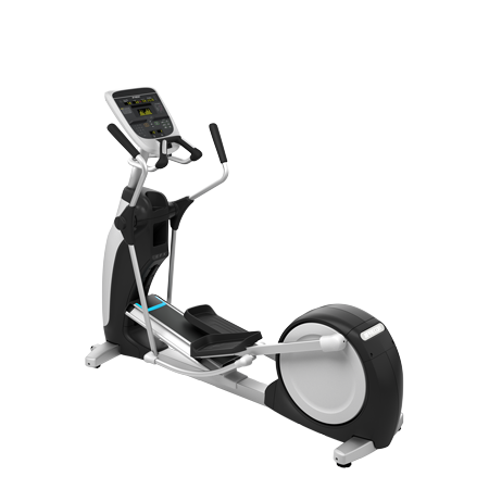 Crosstrainer EFX® 635. Elliptical Trainer Aktuelles Precor Modell. Gratis Montage