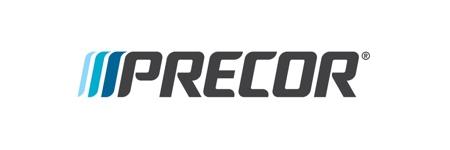 Precor-Fitness-logo