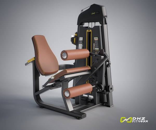 EVOST DUAL Function - Leg Extension/ Curl. Beinbeuger Beinstrecker Profigeräte DHZ Fitness