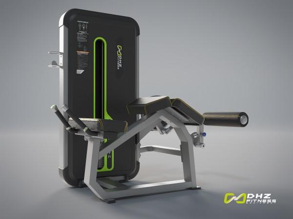 EVOST II - Prone Leg Curl-