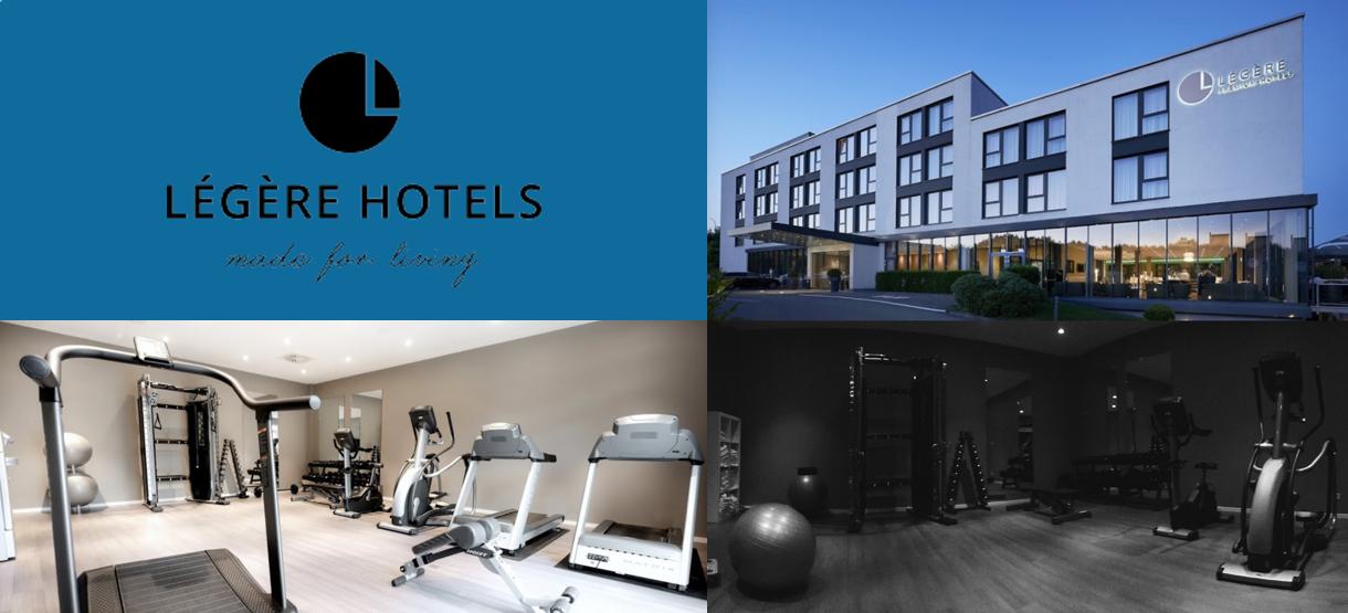 Luxenburg-Hotel-Legere-Fitnessausstattung