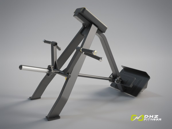 EVOST II - Incline Level Row-