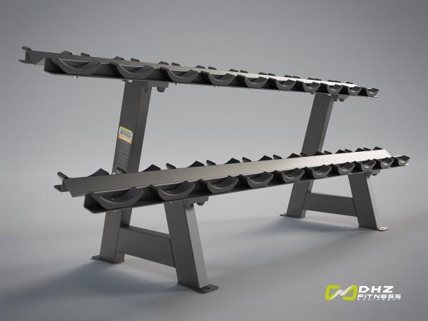 EVOST II - Dumbbell Rack-
