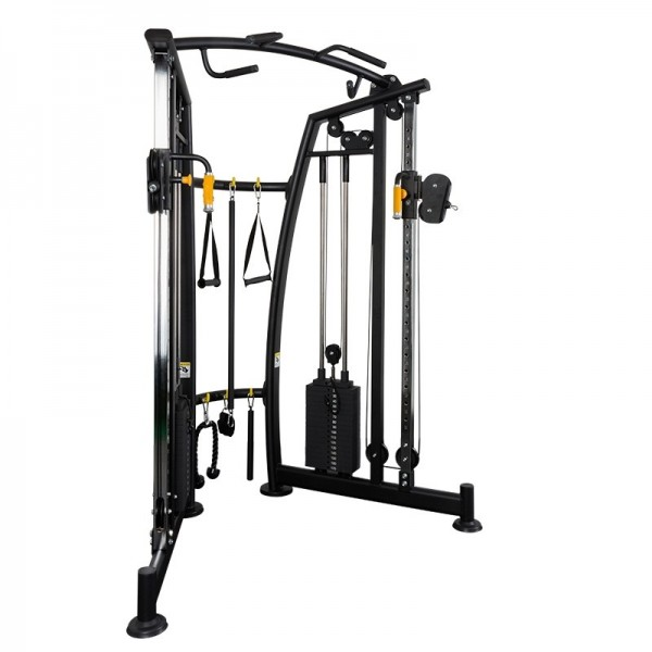 Professional Functional - Cross Trainer - Multifunktionsturm