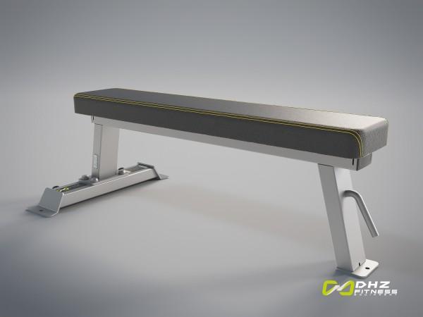 EVOST II - Flat Bench-