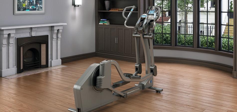 Life-Fitness-e5-Elliptical-Cross-einstellbare-Schrittl-nge