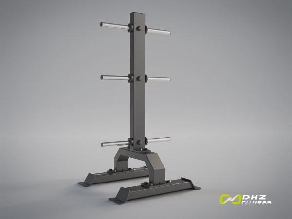 EVOST II - Vertical Plate Tree-