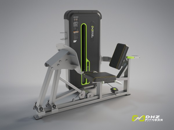 EVOST II - Leg Press-