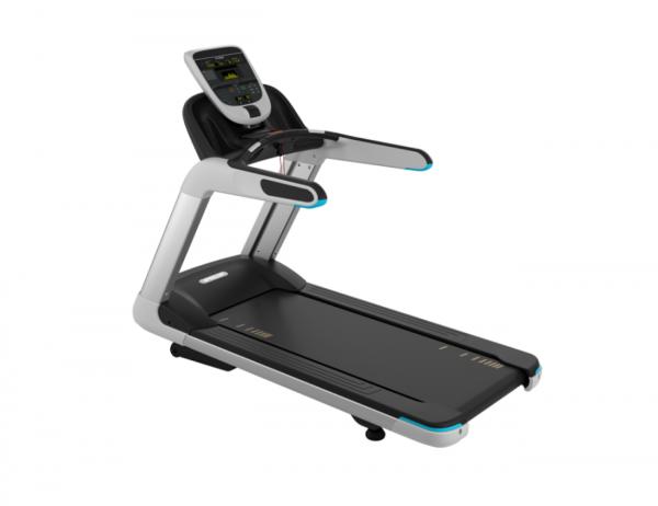 Profi Laufband TRM 835 - Precor Treadmill. Junger gebrauchter. Studiomodell