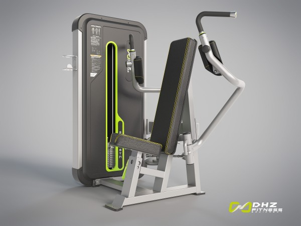 EVOST II - Pectral Machine-