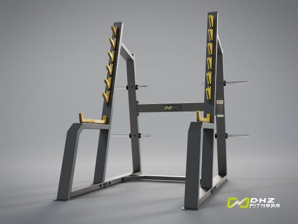 EVOST II - Squat Rack-