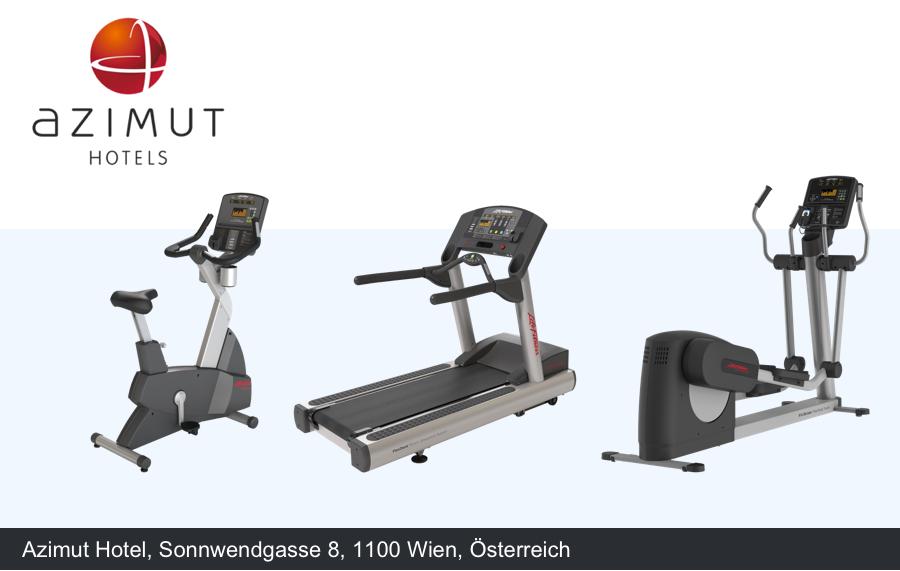 Azimut_Wien_Professionell-Fitness_Fitnessraum