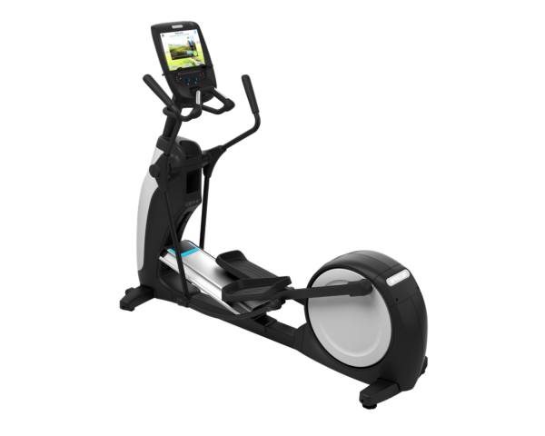 Multimedia Crosstrainer EFX® 685. Elliptical Trainer Aktuelles Precor Modell. Gratis Montage