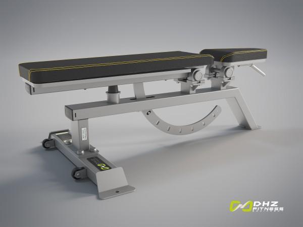 EVOST II - Super Bench-