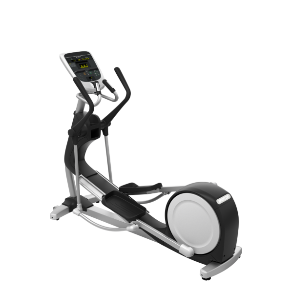 Elliptical Fitness Crosstrainer EFX 731. Aktuelles Precor Modell. Gratis Montage