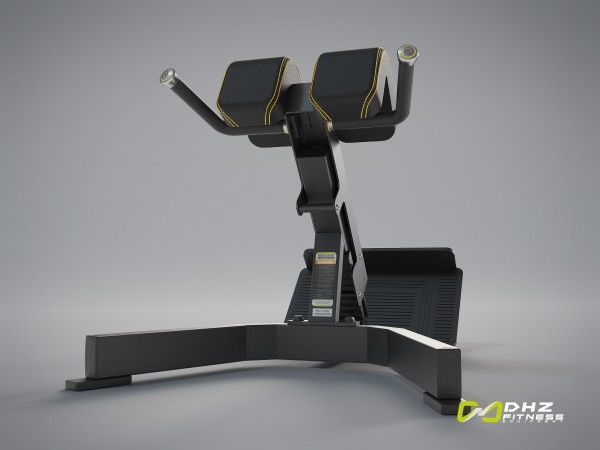 EVOST II - Back Extension-