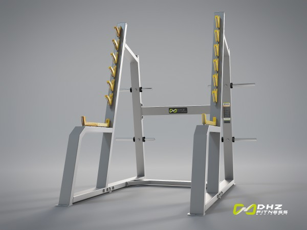 EVOST II - Squat Rack-