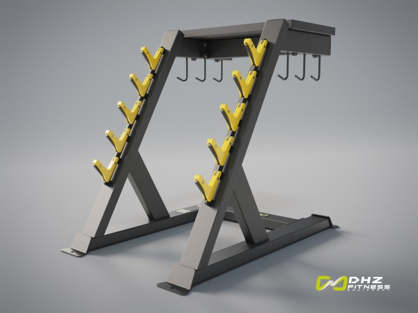 EVOST II - Handle Rack-