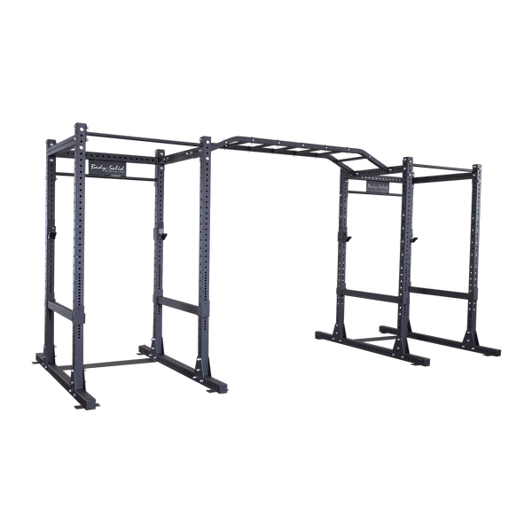 Pro Clubline SPR1000DB - Studio Double-Power-Rack