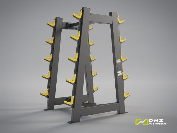 EVOST II - Barbell Rack-